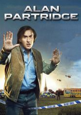 Alan Partridge: the Movie
