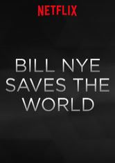 Bill Nye salva al mundo