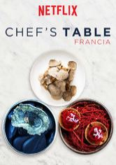 Chef's Table: Francia