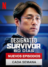 Designated Survivor: 60 días