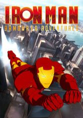 Iron Man: Armored Adventures