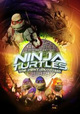 Las Tortugas Ninja: The Next Mutation