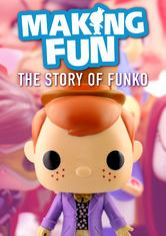 Making Fun: La historia de Funko