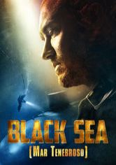 Black Sea: Mar tenebroso