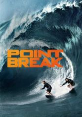 Point Break. Sin límites