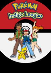 Pokémon: Indigo League