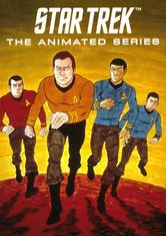 Star Trek: The Animated Series
