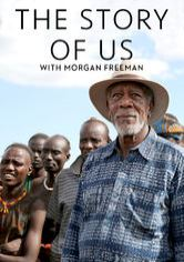 The Story of Us con Morgan Freeman