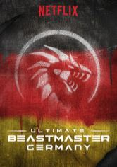 Ultimate Beastmaster Alemania