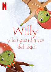 Willy y los guardianes del lago